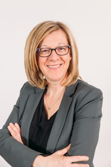 Cathy Lepage