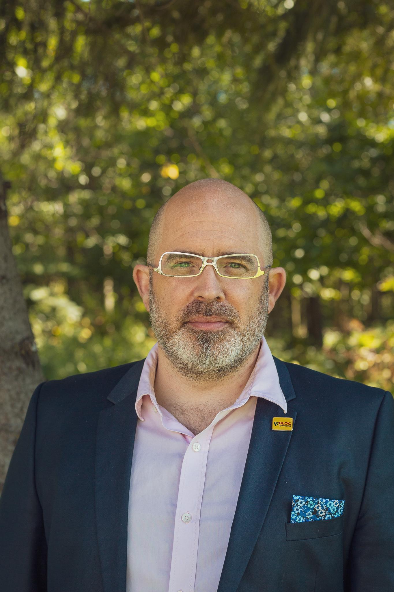 Jean-Sébastien Talbot
